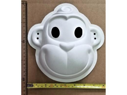 猴小子面具